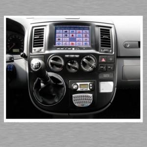 Mac mini Car PC - Die Schaltzentrale unter Mac OS X