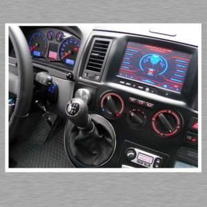 Mac mini Car PC - Die Schaltzentrale unter Windows XP