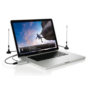 Mac mini Media Center - EyeTV - ausgereifte Hardware mit bedienungsfreundlicher Software