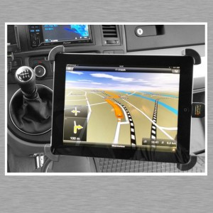 Das iPad nicht nur als Navigationsgerät - Es gibt für alles eine App