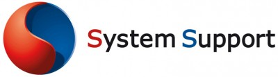 System-Support Logo
