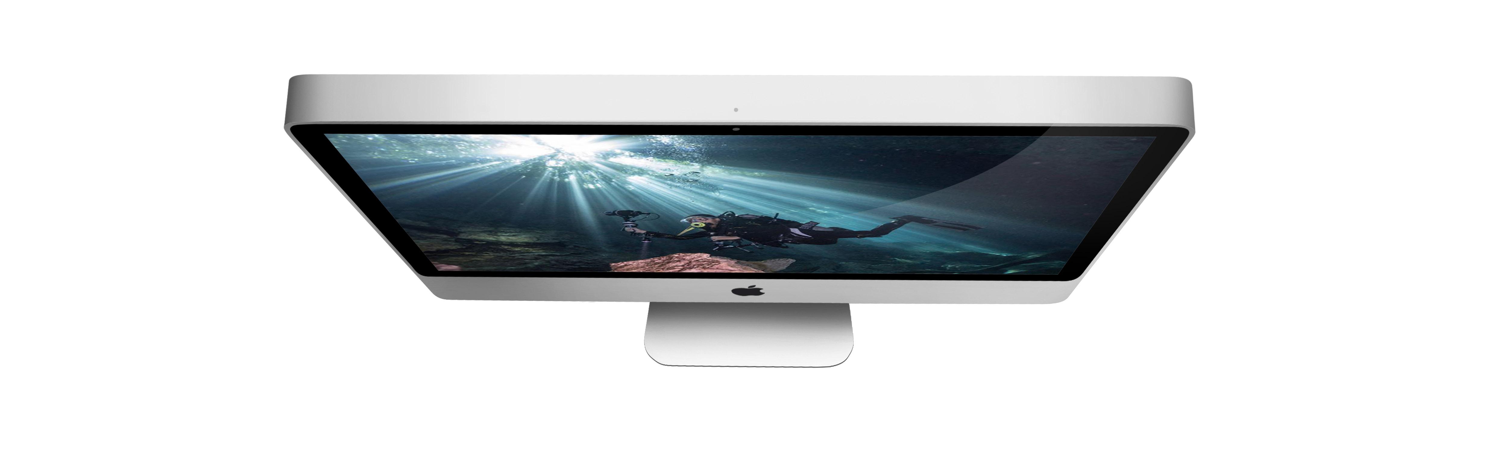 Apple iMac - Apple Support Hamburg