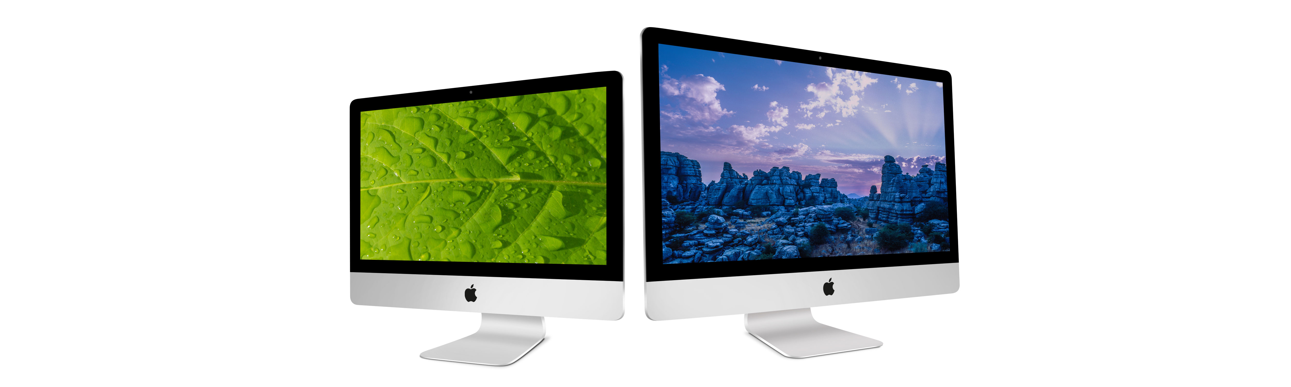 Apple iMac 5K - 21 Zoll und 27 Zoll - SSD Upgrade durch Apple Support Hamburg - System Support